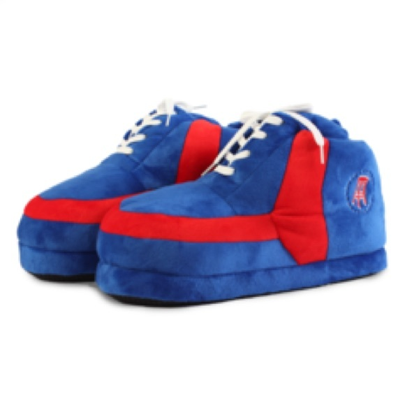 159b4a78c865 Barstool Sports Sneaker Slippers BRAND NEW